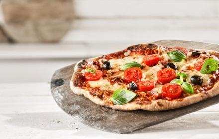 Bienvenue sur le site de votre pizzeria à Lyon 5