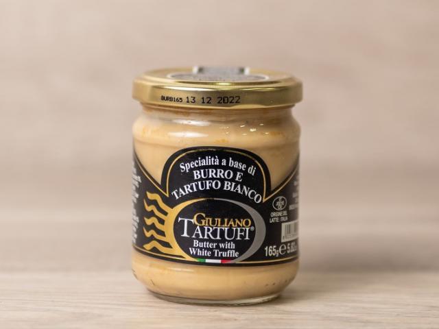 Beurre aux truffes